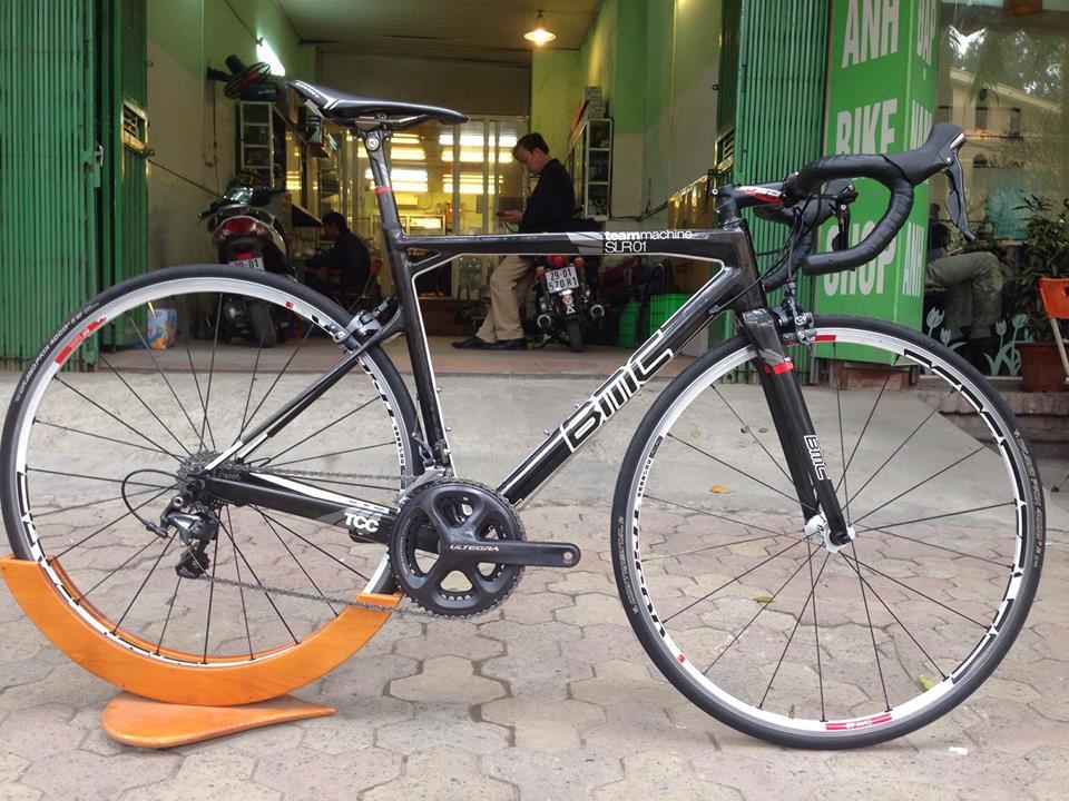 Xe Road BMC Team Machine SLR01
