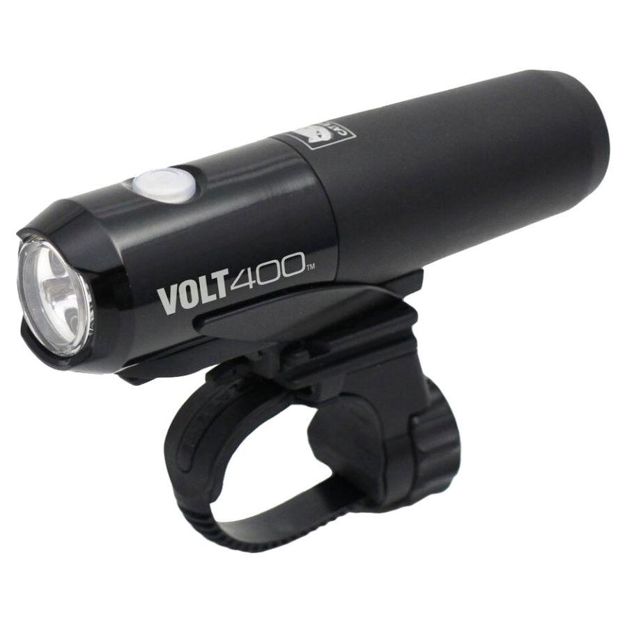 Đèn trước Cateye HL-EL461RC Volt400