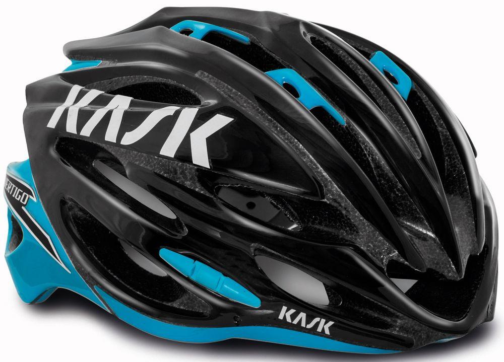 Mũ Kask Vertigo 2.0 Black/ Blue
