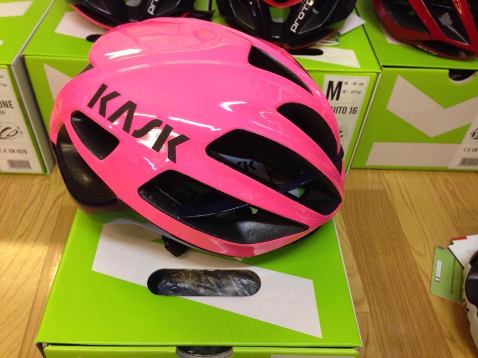 Mũ Kask Protone ( Pink)
