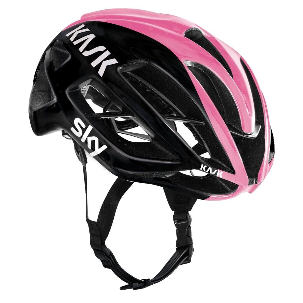 Mũ Kask Protone Team Sky ( Giro)