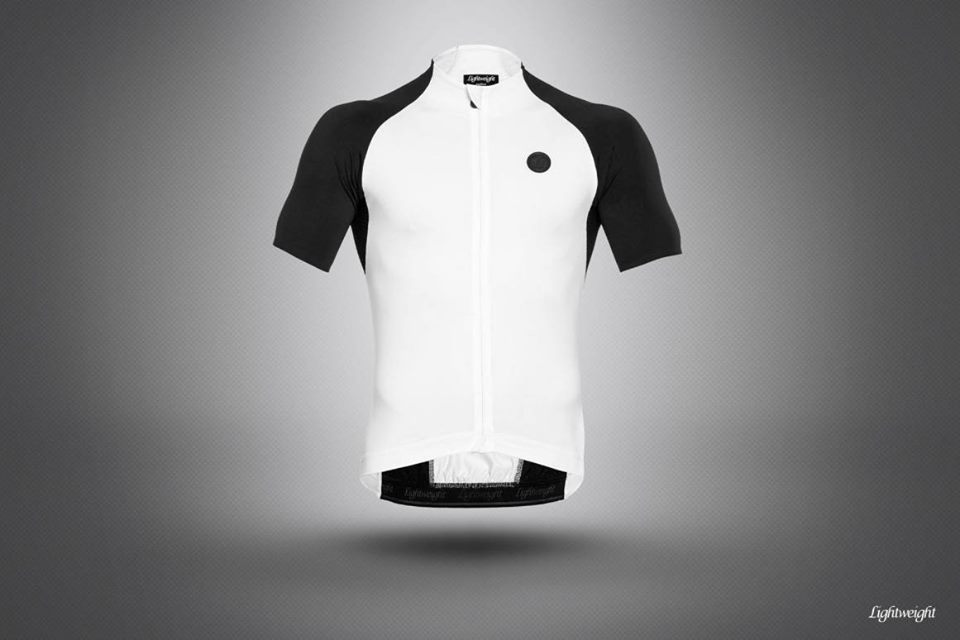Lightweight German Limited Edition Jersey