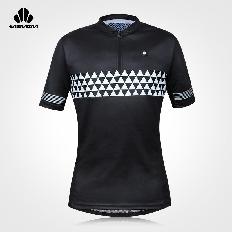 Áo Sobike Pro Short Jersey