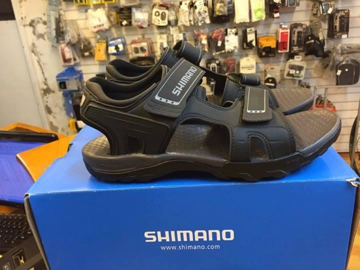 Sandals  Shimano SH-SD500
